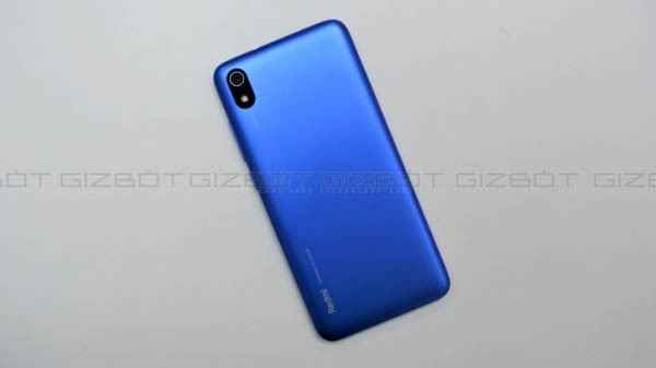 Xiaomi To Launch Redmi 8A With 5,000 mAh Battery On September 25