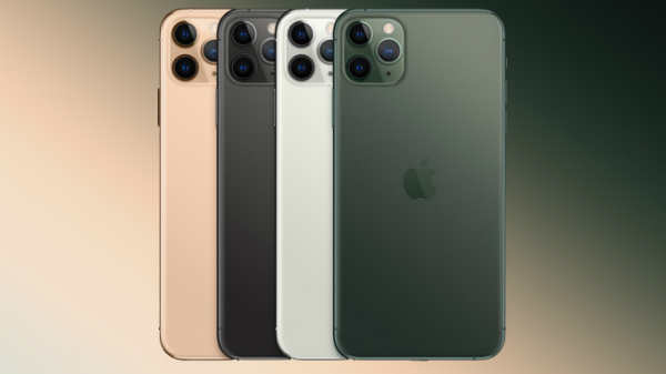 iPhone 11, iPhone 11 Pro, iPhone 11 Pro Max Battery Capacity Revealed