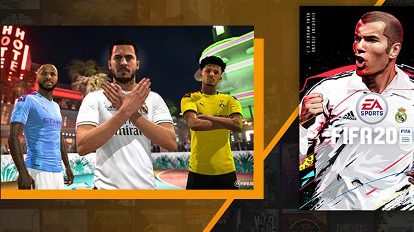 FIFA 20 Demo Available For Free Download - Launch Set For Sep 27