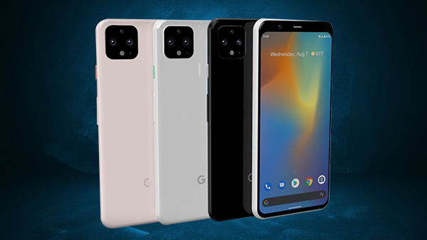 Google Pixel 4 Coral Color Option Tipped Ahead Of October Launch
