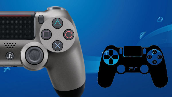 PlayStation Says the Dualshock's 'X' Button is Actually Called 'Cross'