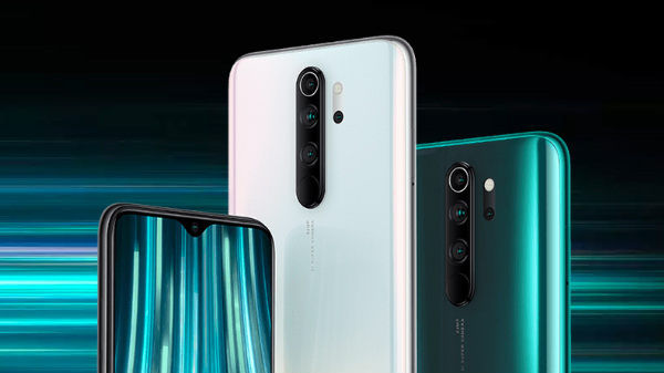 Redmi Note 8 Pro Now Available In International Markets