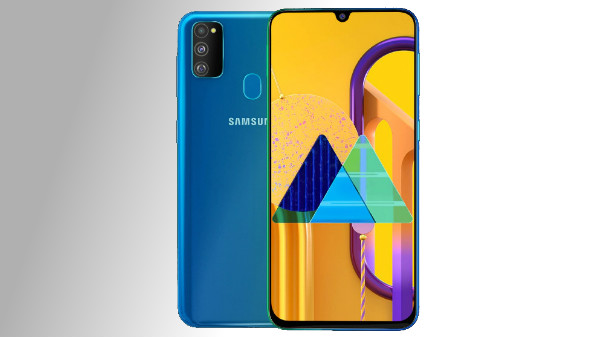 Samsung Galaxy M30s Launched In India With Gigantic 6000mAh Battery
