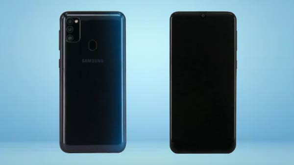 Samsung Galaxy M30s Coming Soon With Massive 6,000mAh Battery