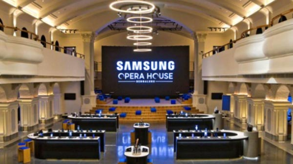 Samsung Experience Centre Opera House Gets New IoT Zone On Its First Anniversary