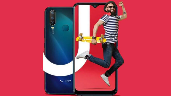 Vivo U10 India Launch Live Updates: Expected Price And Specifications