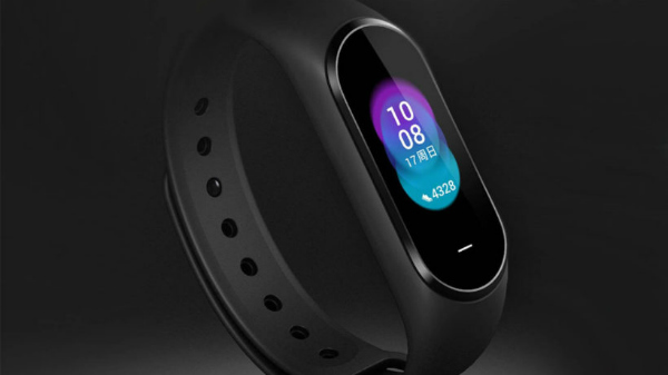 Xiaomi Hey Plus 1s Fitness Tracker Unveiled With Unique Features