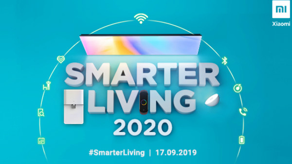 Xiaomi Smarter Living 2020 Event: Watch The Launch Of Mi Band 4, Mi TV 65-inch, & Mi Water Purifier