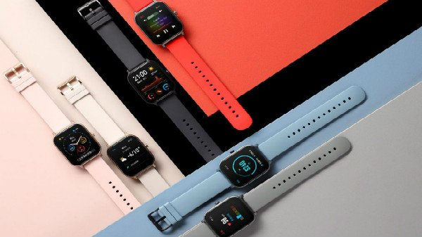 Amazfit GTS With 14 Days Battery Life Launched In India For Rs. 9,999