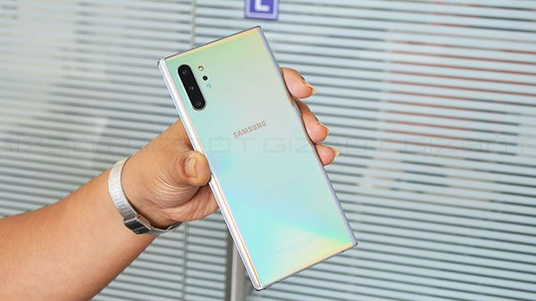 Amazon App Quiz: Here's A Chance To Win Samsung Galaxy Note 10+