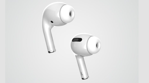 Apple AirPods 3 Concept Indicates New Design
