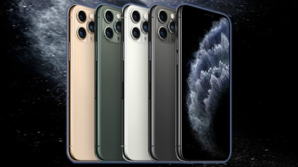 Apple iPhone 11 Pro Max's making cost is just Rs. 35,000