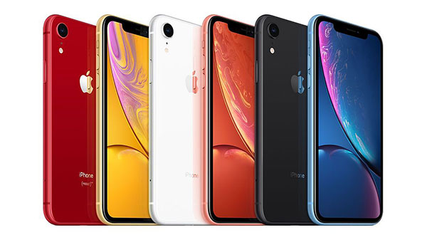 Apple iPhone XR Assembled In India Go On Sale