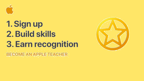 Apple Teacher Now Available In India; How To Sign-Up