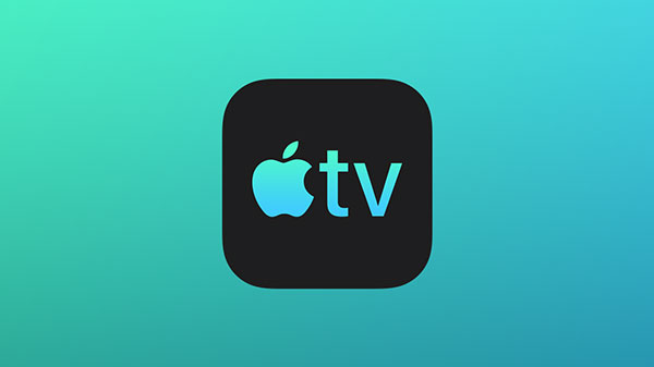 Apple TV+ App Spotted On Sony Android TV