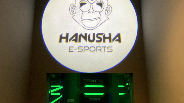 Bengaluru Gets A New Place To Game On With HANUSHA E-Sports Lounge