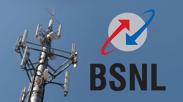 BSNL To Launch 4G Services In West Bengal: Report