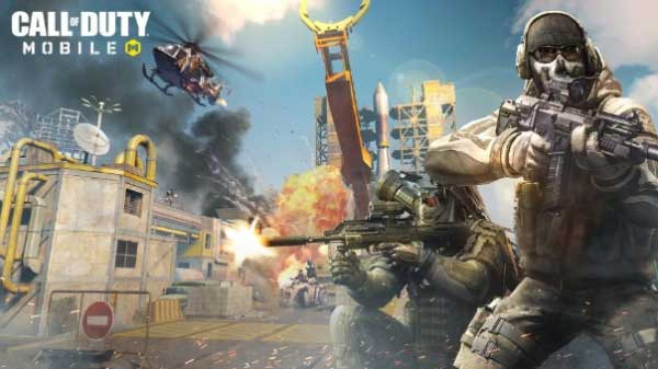 Call of Duty Mobile Finally Live: Here's How To Download
