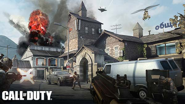 Call Of Duty: Mobile Hit 20M Downloads