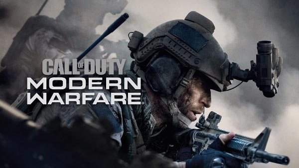 Call of Duty: Modern Warfare Crash Fix Promised For Xbox One X