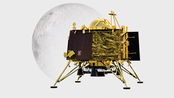 Chandrayaan-2 IIRS Releases Images