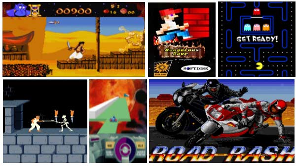 Classic PC Games That Will Take You On A Nostalgia Trip