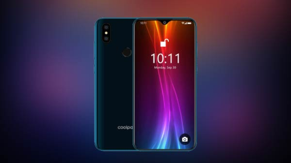 Coolpad India Eyeing 10x Growth During Festive Season: Report