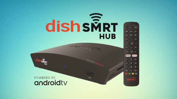 Dish TV Introduces Smart Connected Devices In India