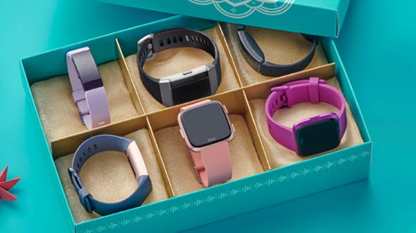 Fitbit Shifts Production Out Of China