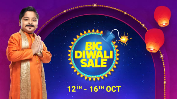 Flipkart Big Diwali Sale 2019 Is Here; Top Deals From Top Brands