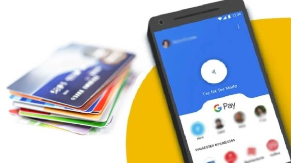 Google Pay Adds Biometric Authentication To Send Money
