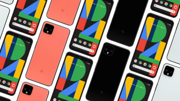 Google Pixel 4 XL Price Leaks Ahead Of Launch