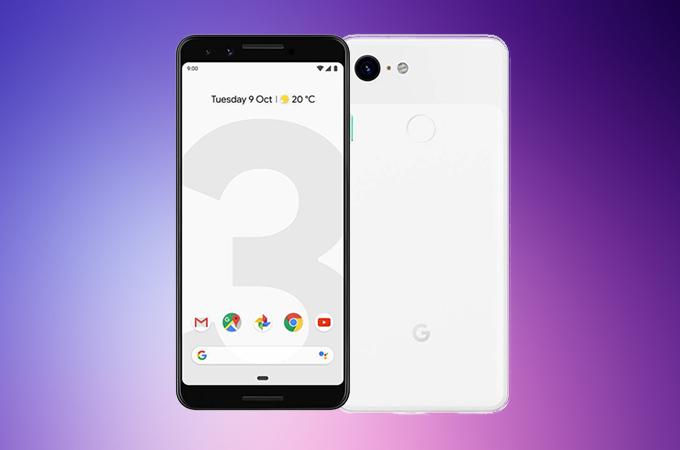 Google Pixel Smartphones Get Android 10 Update