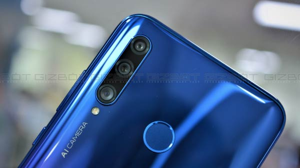 Honor 20 Lite (Youth Edition) TENNA Certification Suggests Imminent Launch