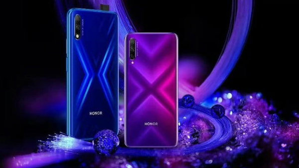 Honor 9X Global Edition Key Specs Surface Online