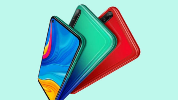 Huawei Enjoy 10 Spotted On TENNA With Kirin 710F SoC And More