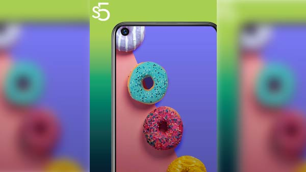 Infinix To Launch S5 With Quad-Camera Setup On October 17