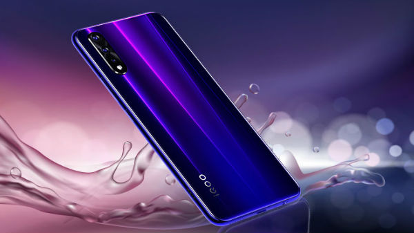 Vivo iQOO Neo 855 Officially Announced With SD 855 SoC