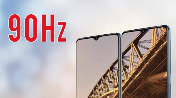 Is 90Hz Display Becoming The Next Big Trend In Smartphones?