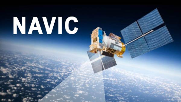 ISRO's NaVIC Navigation Tech Gets 3GPP Nod; Ready For Commercial Use
