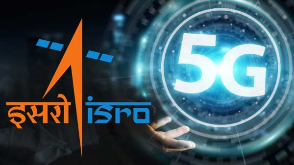 ISRO's Spectrum Demand Will Make 5G Rollout 5x Expensive In India