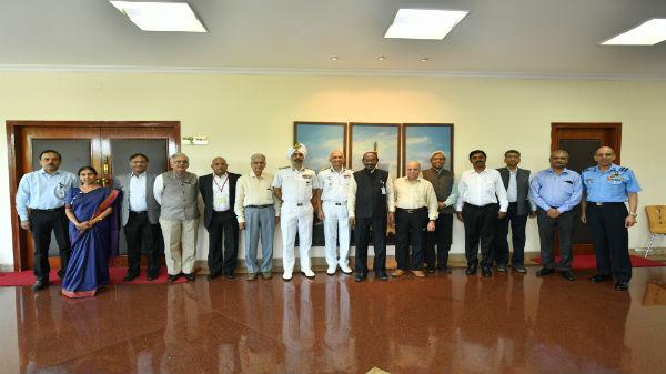 ISRO Testing Crew Abort System For Gaganyaan Mission