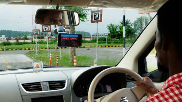 Driving License Test Will Soon Be Taken By Smartphones In India