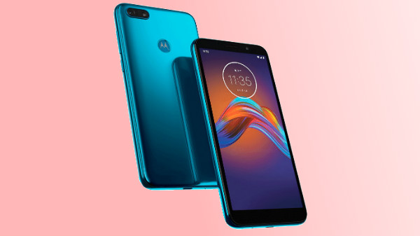 Moto G8 Play, Moto E6 Play Announced: Price, Specifications And More