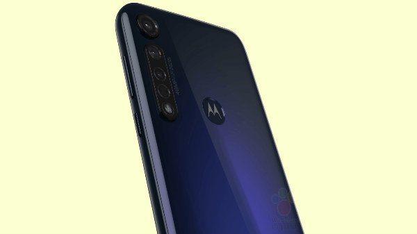 Motorola G8 Plus With Triple-Rear Camera Launch Tipped For October 24