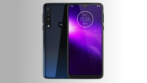 Motorola One Macro India Launch Slated For October 9