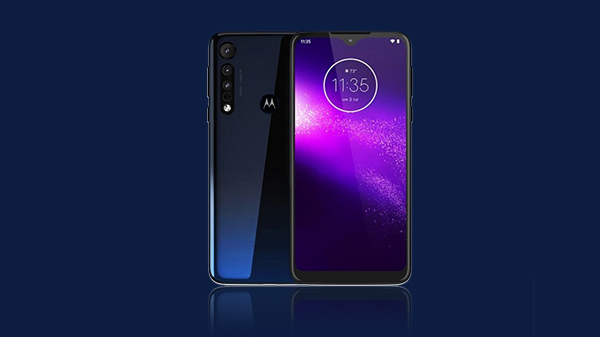 Motorola One Macro Spotted Online With Triple Cameras; Likely To Cost