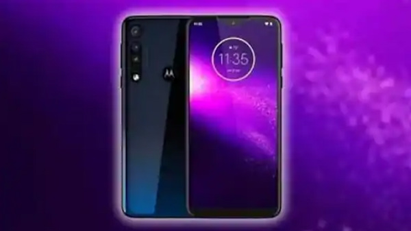 Motorola One Macro With Macro Vision Camera Launched For Rs. 9,999