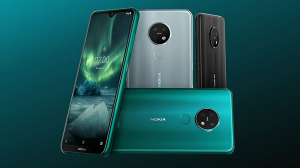 Nokia 6.2 With Triple Rear Cameras Launch Set For October 11 In India
