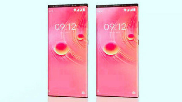 Nokia Smartphone With Waterfall Display, Penta-Lens Camera On Cards